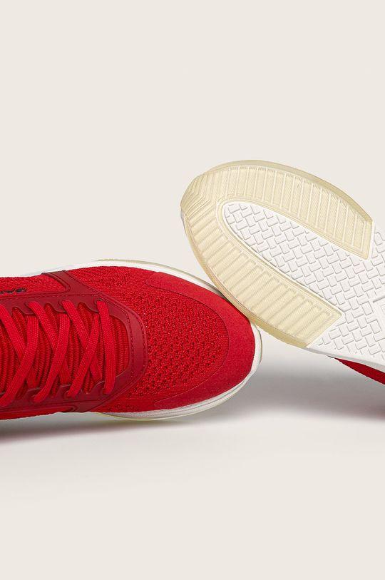 rosu Gant - Pantofi Hightown
