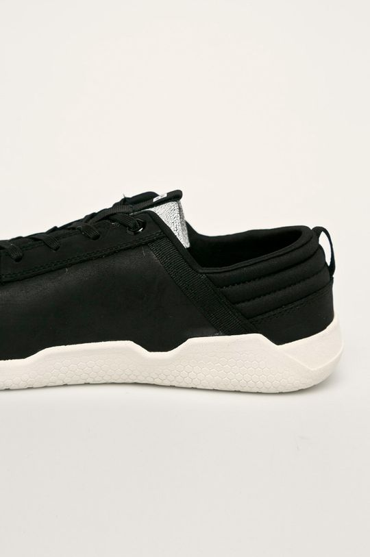 Caterpillar - Topánky Hex Shoe  Zvršok: Prírodná koža Vnútro: Textil Podrážka: Syntetická látka