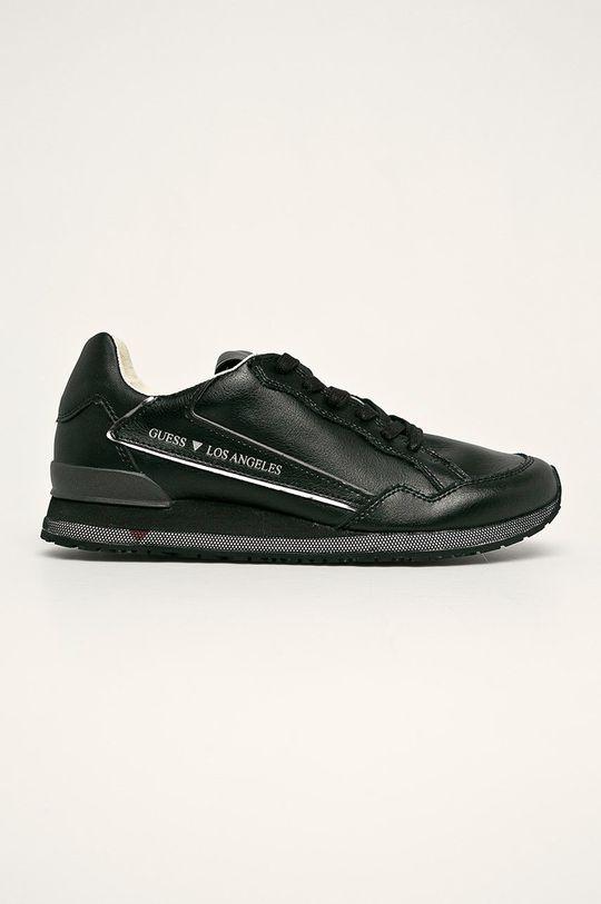 negru Guess Jeans - Pantofi De bărbați