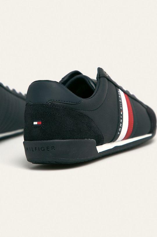 Tommy Hilfiger - Pantofi Gamba: Material sintetic, Piele naturală Interiorul: Material sintetic, Material textil Talpa: Material sintetic