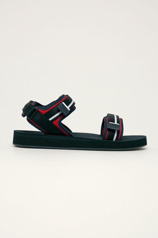 bleumarin Lacoste - Sandale Surga De bărbați