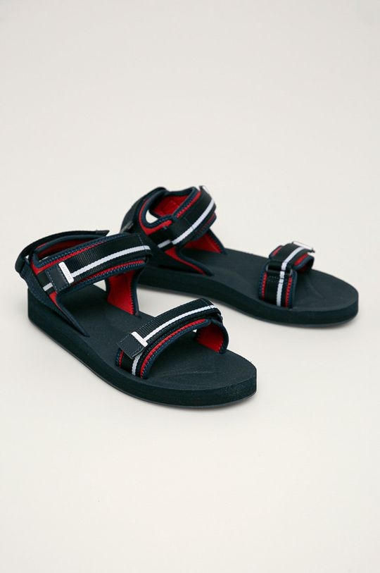 Lacoste - Sandale Surga bleumarin