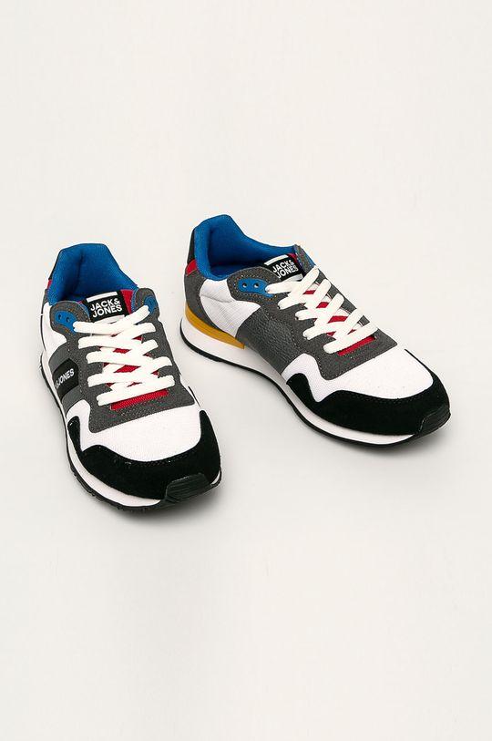 Jack & Jones - Topánky sivá