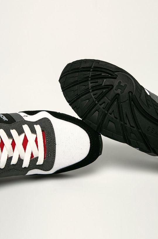 sivá Jack & Jones - Topánky