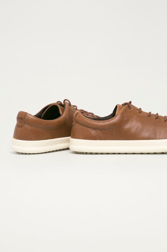 Camper - Kožená obuv Chasis Sport  Zvršok: Prírodná koža Vnútro: Textil Podrážka: Syntetická látka