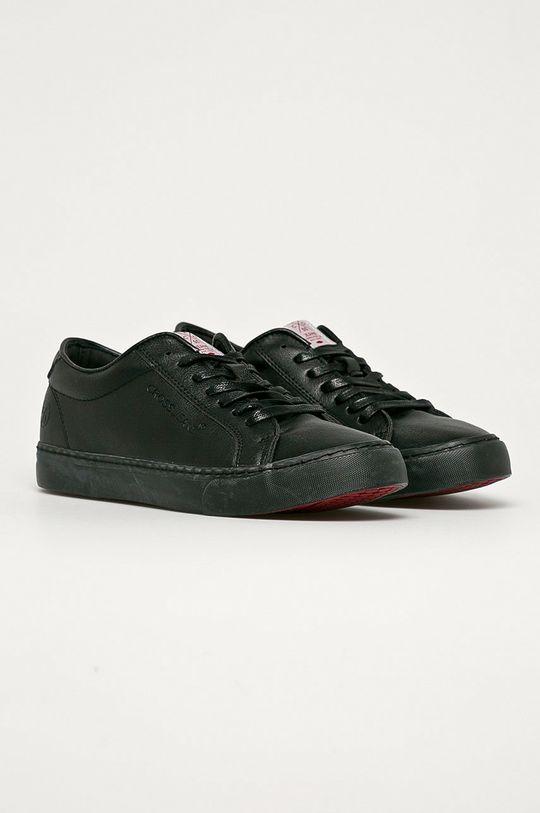 Cross Jeans - Sportcipő fekete