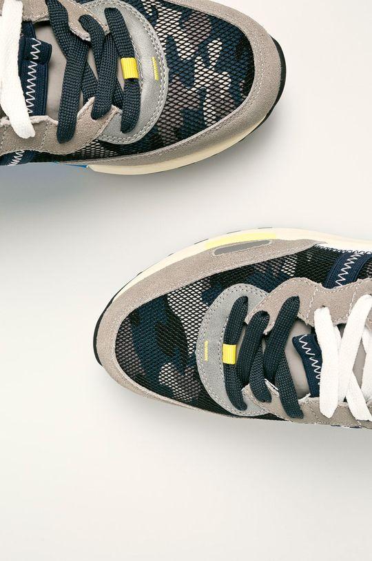 Wrangler - Topánky Pánsky