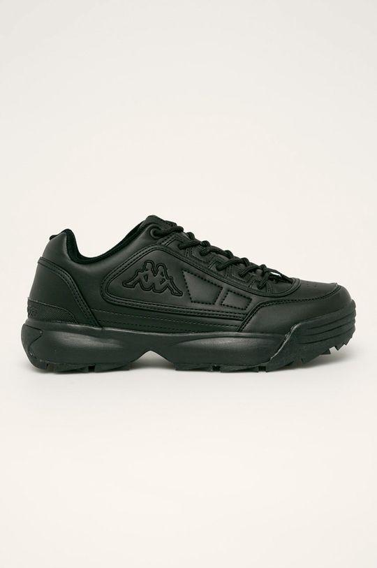 negru Kappa - Pantofi Rave OC De bărbați