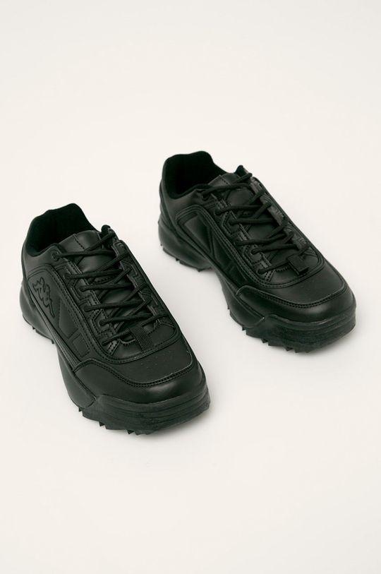 Kappa - Pantofi Rave OC negru
