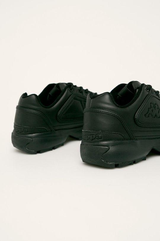 Kappa - Pantofi Rave OC  Gamba: Material sintetic Interiorul: Material textil Captuseala: Material sintetic