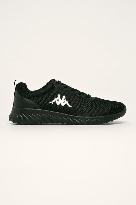 negru Kappa - Pantofi Ces De bărbați