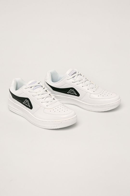 Kappa - Pantofi Bash Mf alb