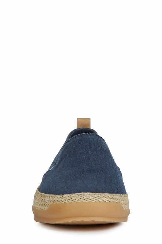 Geox - Espadrilky Svršek: Textilní materiál Vnitřek: Textilní materiál, Umělá hmota Podrážka: Umělá hmota