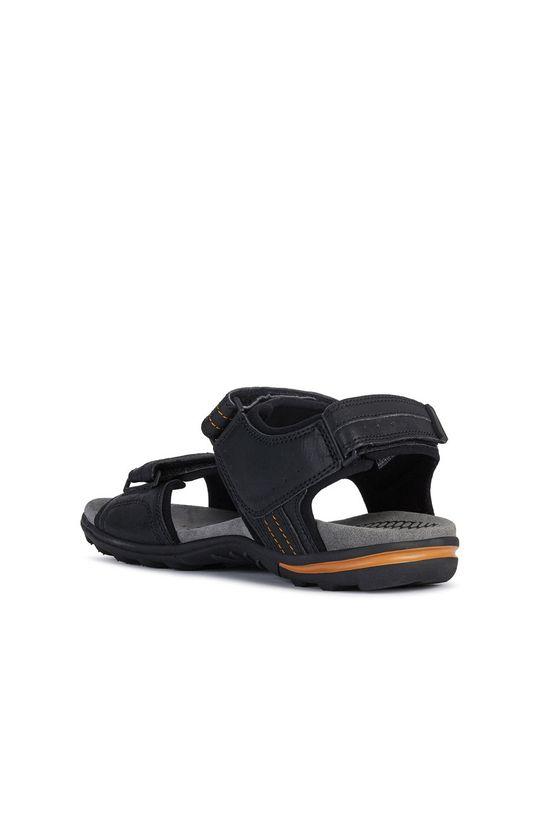 negru Geox - Sandale
