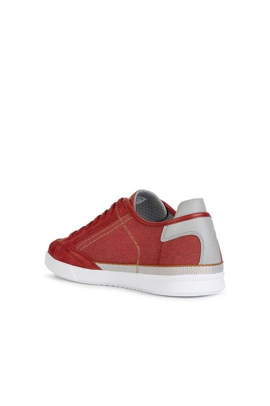 červená Geox - Topánky
