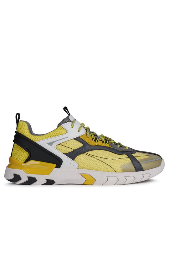 galben Geox - Pantofi De bărbați