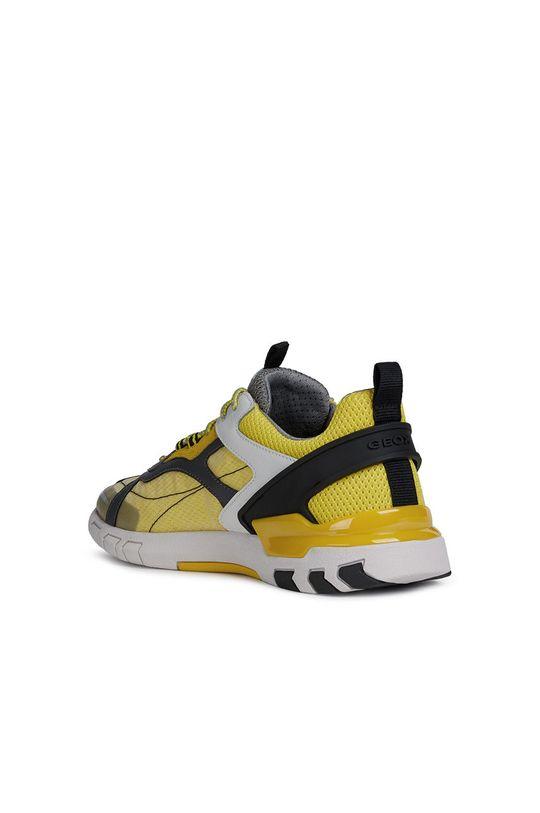 galben Geox - Pantofi