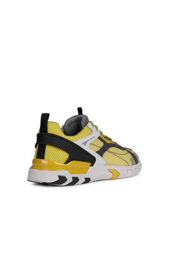 Geox - Pantofi De bărbați