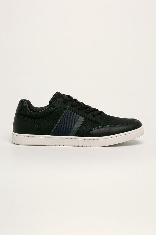 negru Aldo - Pantofi Assimilis De bărbați