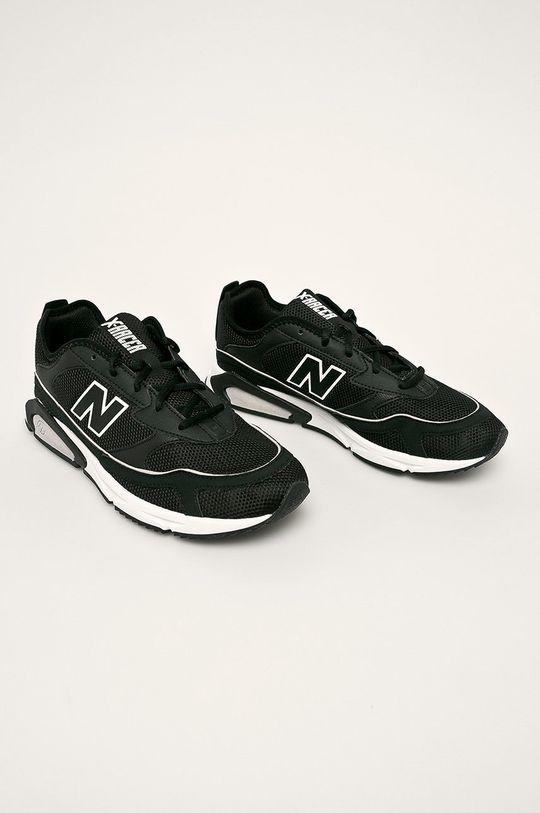 New Balance - Buty MSXRCNI czarny