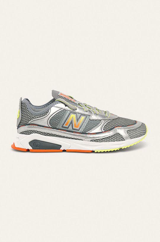 sivá New Balance - Topánky MSXRCSNB Pánsky