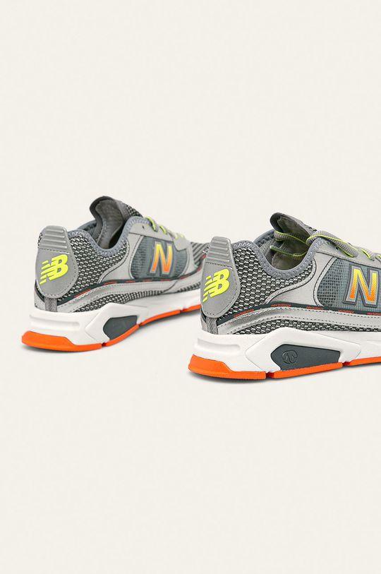 New Balance - Topánky MSXRCSNB  Zvršok: Syntetická látka, Textil Vnútro: Textil Podrážka: Syntetická látka