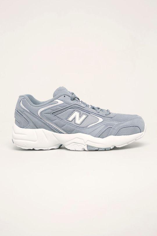 gri New Balance - Pantofi MX452SA De bărbați