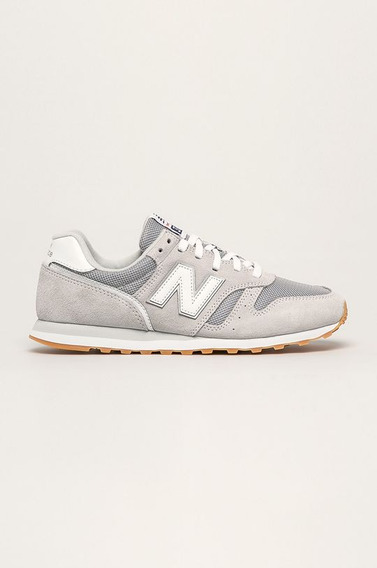 gri deschis New Balance - Pantofi ML373DC2 De bărbați