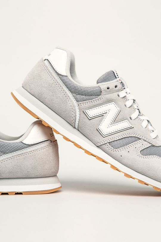 gri deschis New Balance - Pantofi ML373DC2