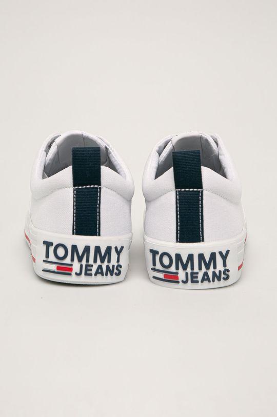 Tommy Jeans - Tenisówki Cholewka: Materiał tekstylny, Wnętrze: Materiał tekstylny, Podeszwa: Materiał syntetyczny