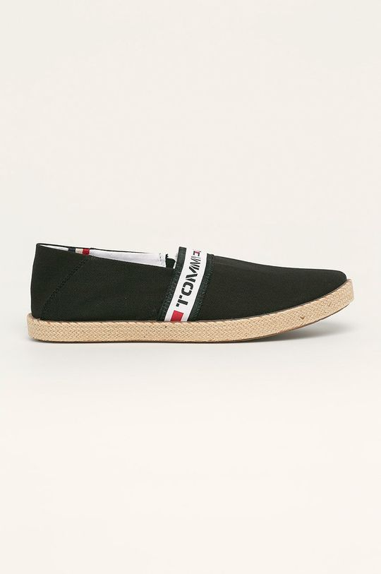 черен Tommy Jeans - Еспадрили Чоловічий
