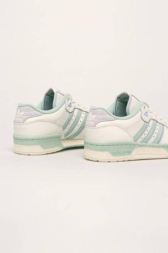 adidas Originals - Kožené boty Rivalry Svršek: Přírodní kůže Vnitřek: Textilní materiál Podrážka: Umělá hmota