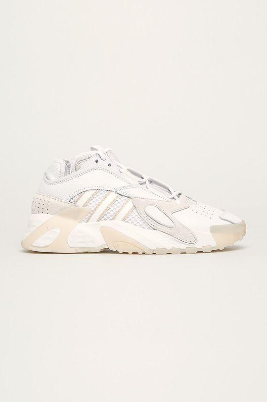 alb adidas Originals - Pantofi De bărbați