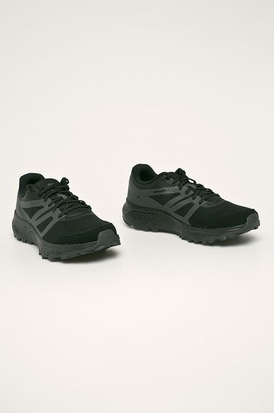 Salomon - Pantofi Trailster 2 negru