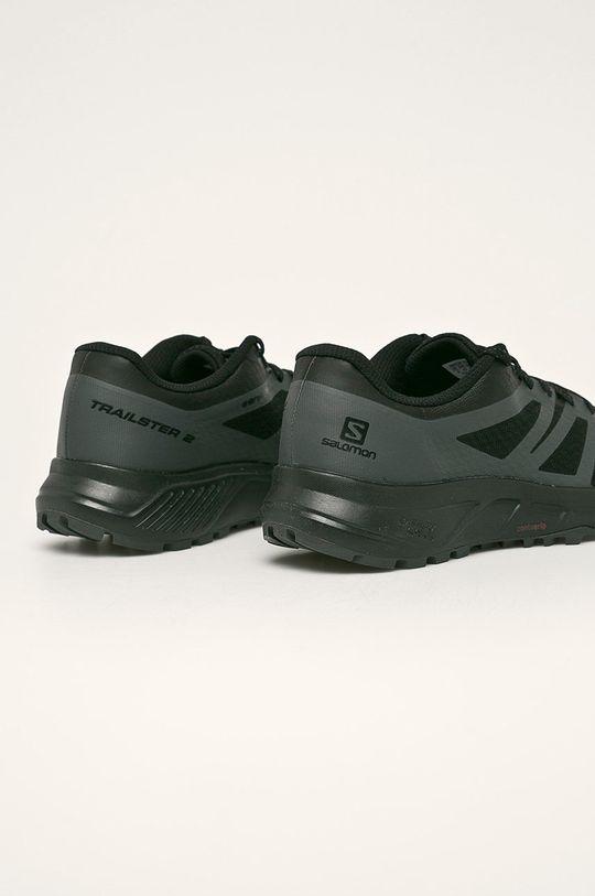 Salomon - Pantofi Trailster 2 Gamba: Material sintetic, Material textil Interiorul: Material textil Talpa: Material sintetic