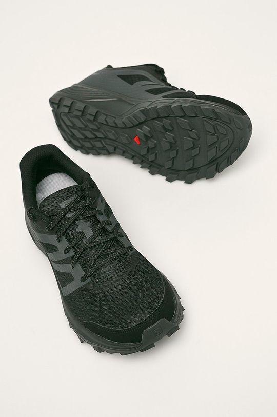 negru Salomon - Pantofi Trailster 2