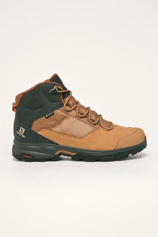 maro Salomon - Pantofi Outward Gtx De bărbați
