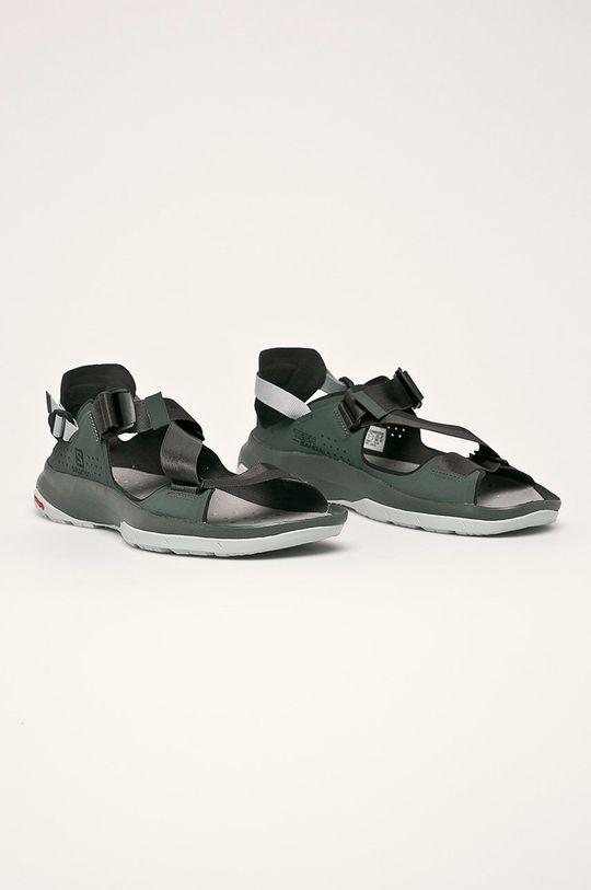 Salomon - Sandále Tech Sandal čierna