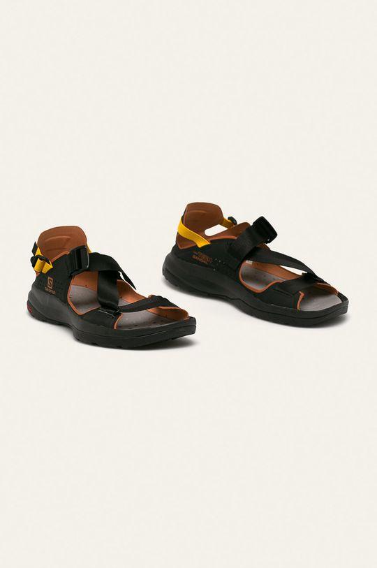 Salomon - Sandály Tech Sandal černá