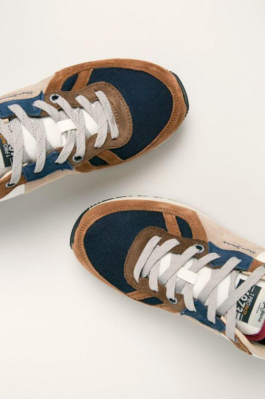 Pepe Jeans - Pantofi Tinker Pro Summerland De bărbați