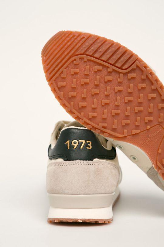 gri Pepe Jeans - Pantofi Tinker Jogger