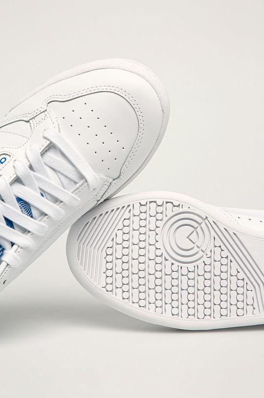 adidas Originals - Kožená obuv Continental 80 Pánsky
