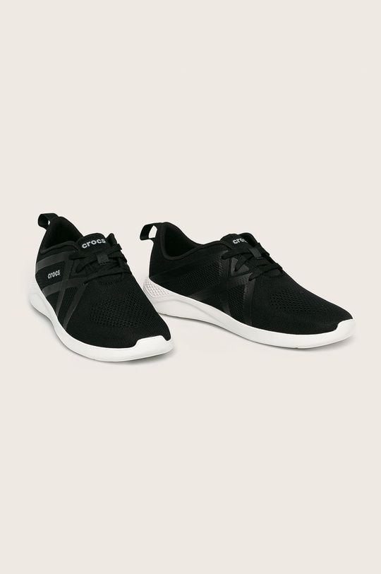 Crocs - Обувки черен