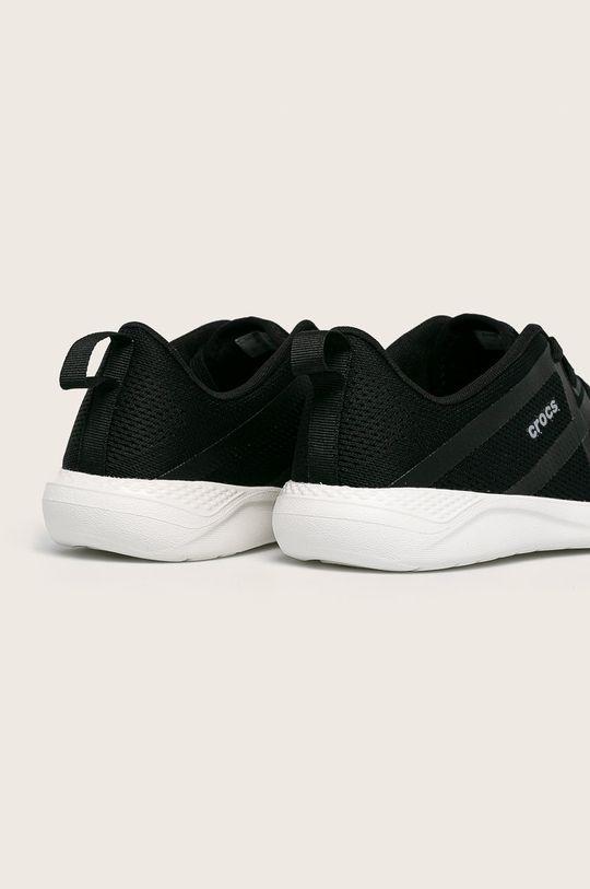 Crocs - Обувки  Горна част: Текстилен материал Вътрешна част: Синтетичен материал, Текстилен материал Подметка: Синтетичен материал