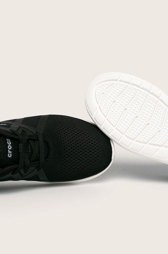 черен Crocs - Обувки