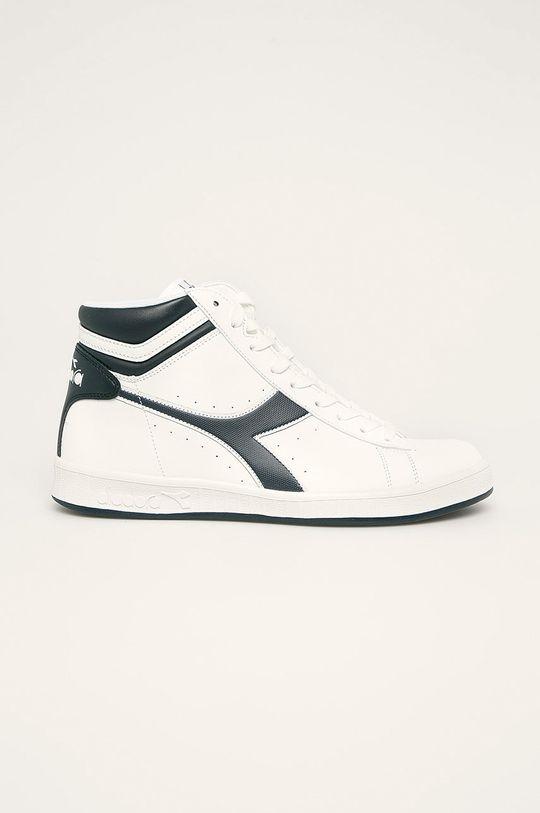 alb Diadora - Pantofi Game De bărbați