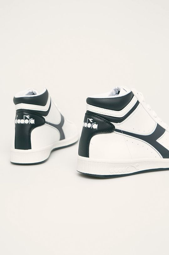 Diadora - Pantofi Game Gamba: Material sintetic Interiorul: Material textil Talpa: Material sintetic