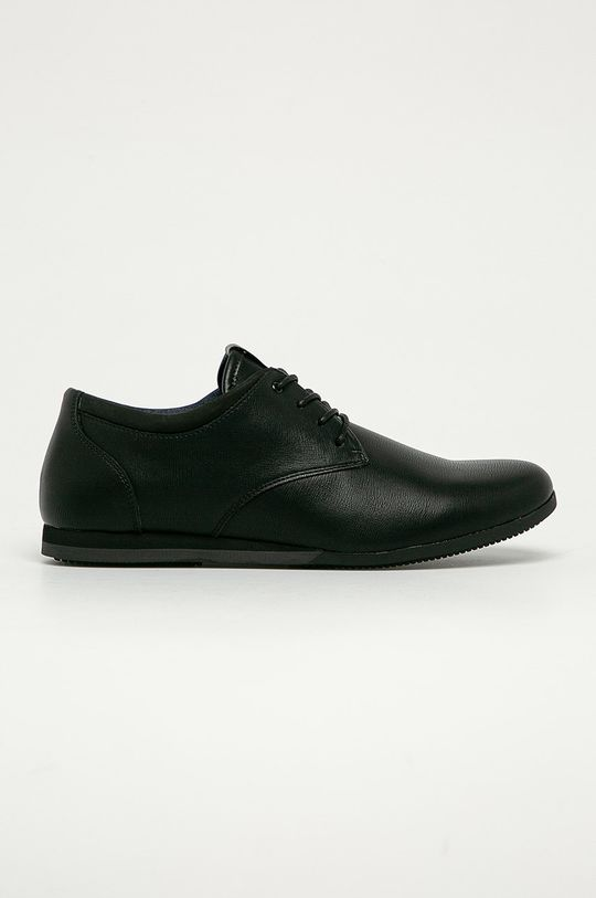 negru Aldo - Pantofi Aauwen-R De bărbați