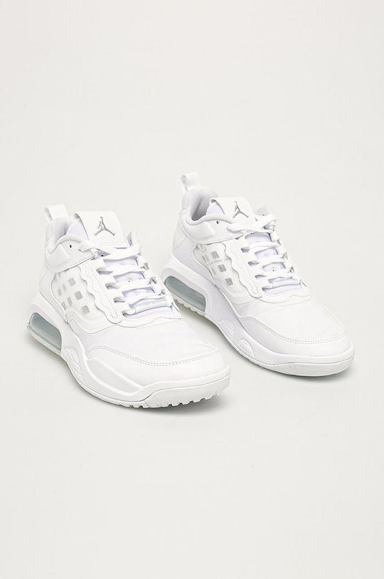 Jordan - Pantofi Max 200 alb