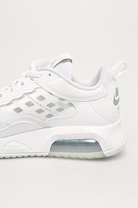 alb Jordan - Pantofi Max 200